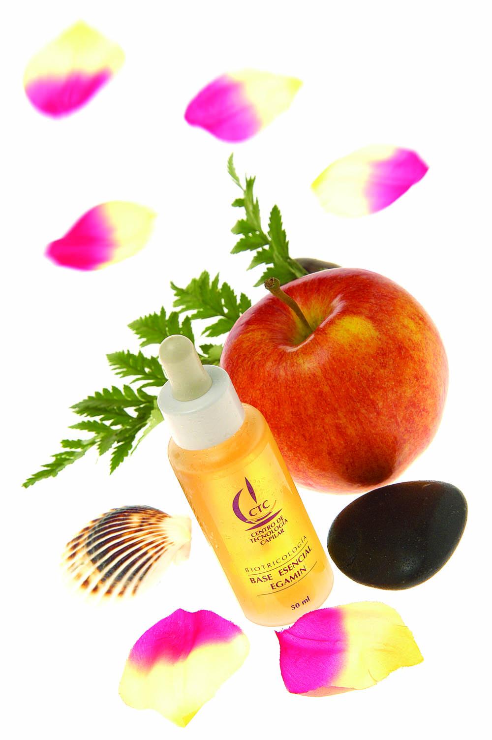 tratamiento capilar purificante